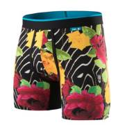 STANCE MENS UNDERWEAR THE WHOLESTER MARBLE FLOWERS