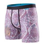 STANCE MENS UNDERWEAR THE WHOLESTER EASY TIGER WH COMBED COTTON