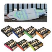 サーフィン ワックス サーフワックス カラーワックス 選べる 7色 ステッキーバンプス