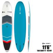 スタンドアップパドルボード エスアイシー サップ タオサーフ タフテック 103707 TAO SURF TOUGH TEC 11'6 X 32.5