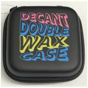 DECANTデキャントWAXケースDOUBLEダブルサーフ用品サーフィン