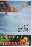 Ador アドアラブル ライディング集 / ボディーボードDVD