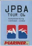 JPBA TOUR 06 ボディーボードコンテスト / ボディーボードDVD