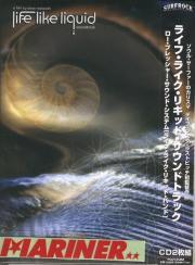 デイブ ラスタ  ラストビッチ初監督作品『ライフ・ライク・リキッド』のサウンドトラック2枚組み/サーフミュージックCD