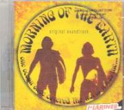 MORNING OF THE EARTH  / サーフミュージックCD/サーフィン / cd5600