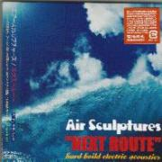 NEXT ROUTE  Air Sculptures / サーフミュージックCD/サーフィン / cd4900