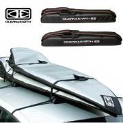 サーフボードルーフキャリア OCEAN&EARTH RAP RAX シングル オーシャンアンドアース ラップラックス シングル サーフィン