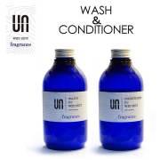 UN アン ウェットスーツ シャンプー ソフナー 柔軟剤 WASH 500ml+CONDITIONER 500ml お得セット