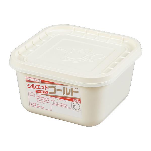 【シルエットゴールド 2.5kg】