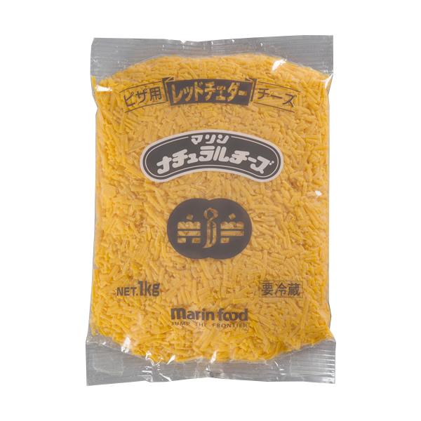 【レッドチェダーチーズ 1kg】