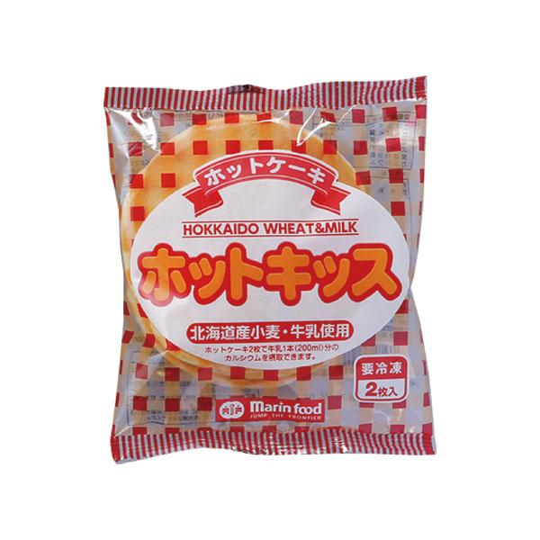 賞味期限2021年9月【ホットキッス 1食】
