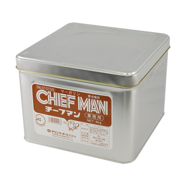 【チーフマン 8kg】