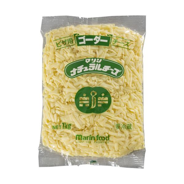 【ゴーダピザチーズ 1kg】