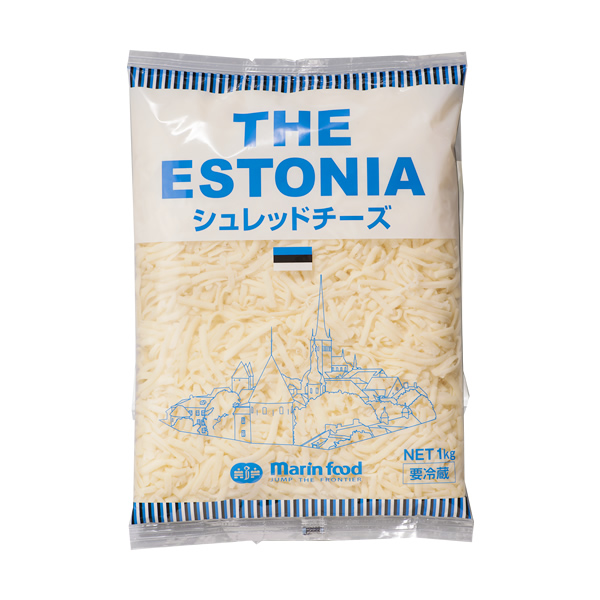 【THE ESTONIA 1kg】