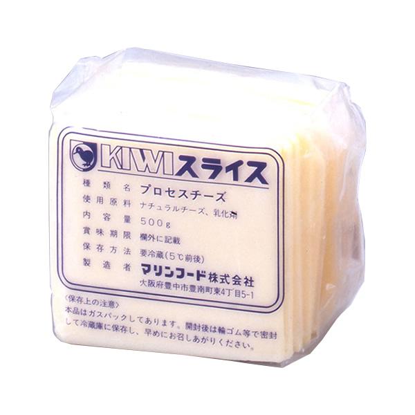 【キウイスライスチーズ2mm 500g】