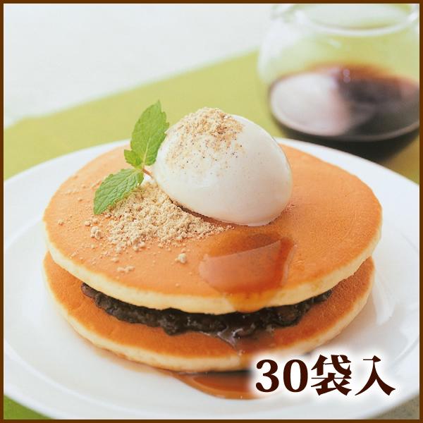 【ジャンボホットケーキ30袋】