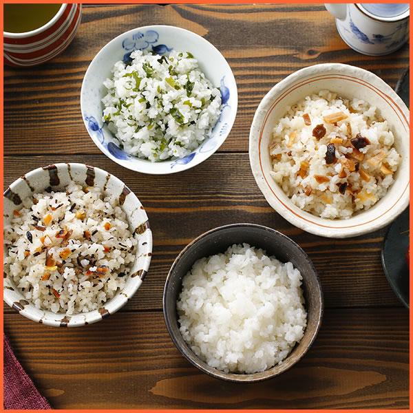 安心米4種セット