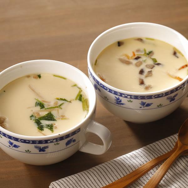 【茶碗蒸しの素セット 10食】