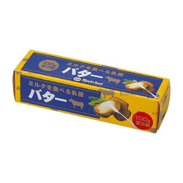 【ミルクを食べる乳酪バター 100g】
