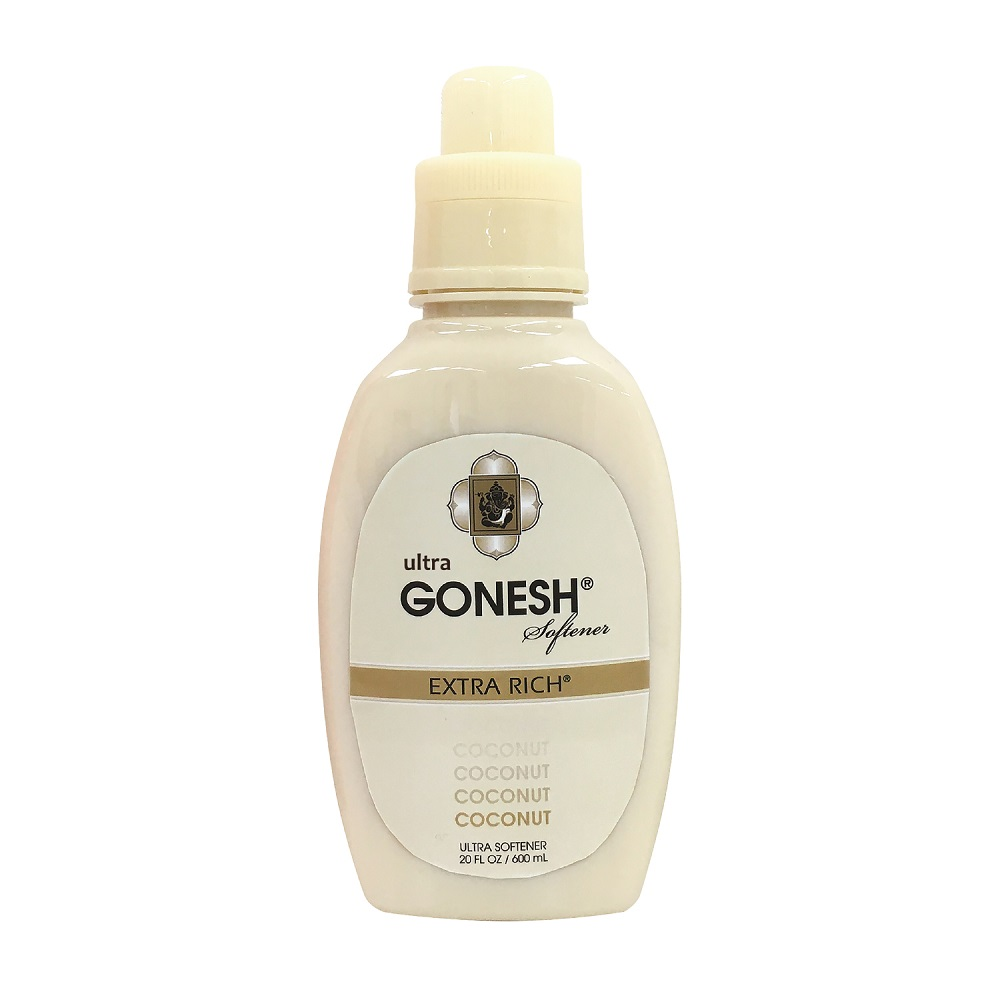 GONESH ULTRA SOFTENER COCONUT
