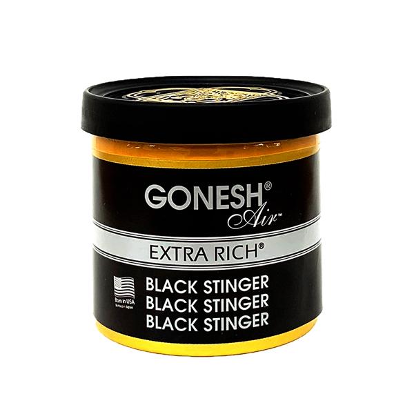 GONESH GEL BLACK STINGER ブラックスティンガー