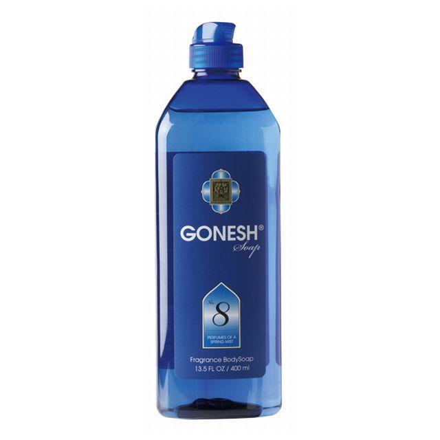 GONESH BODY SOAP NO.8