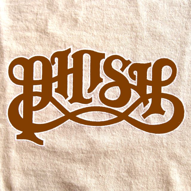 PHISH T-SHIRTS