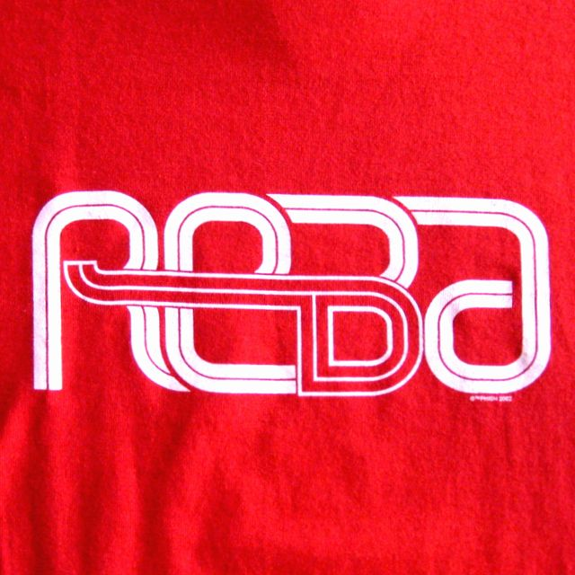 REBA ON RED