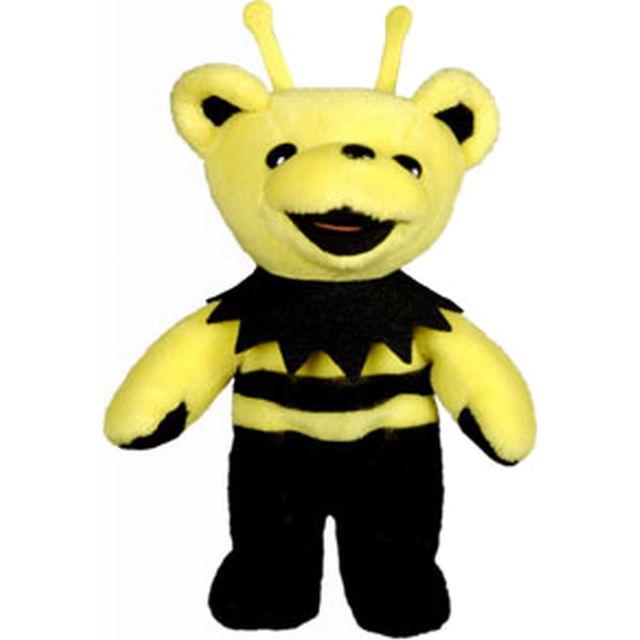 BEAN BEAR KING BEE