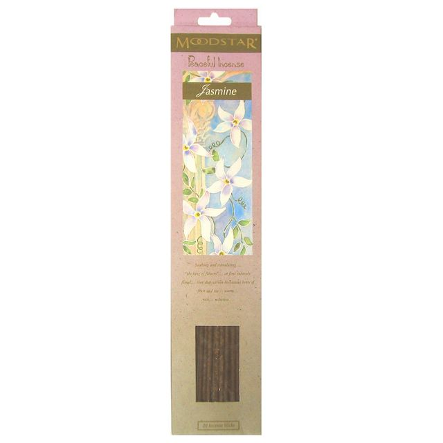 MOODSTAR STICKS JASMINE