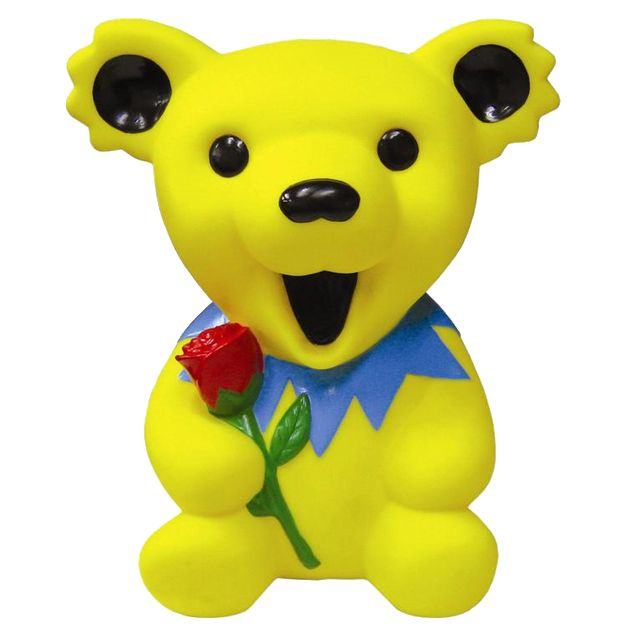 GD BEAR COIN BANK YE