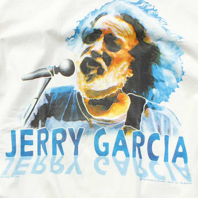 JERRY WATER COLOR T-SHIRTS