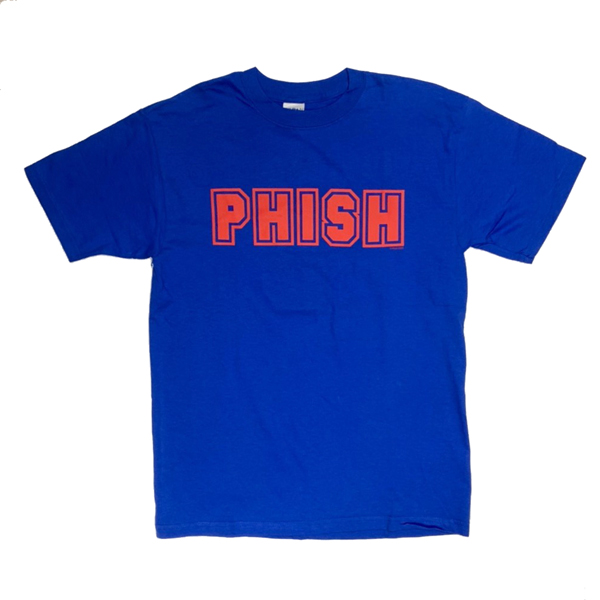 【 PHISH CHARACTER 0 TEE M Size 】キャラクター 『 0 』 Tシャツ Mサイズ