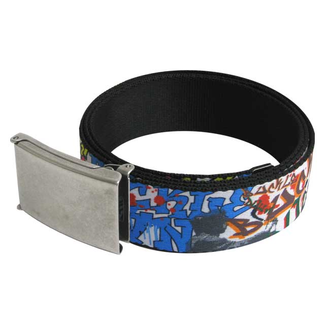 BD TAG WEBBING BELT