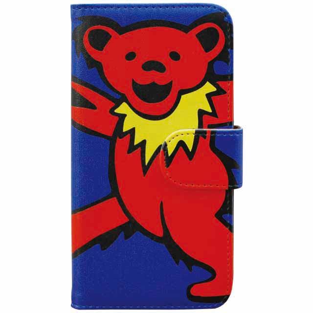 DANCING BEAR iPhone6/6s+Plus BOOK RED