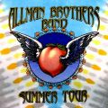ALMAN BROTHERS BAND T-SHIRTS