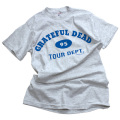GRATEFUL DEAD TOUR DEPT '95 T-SHIRTS