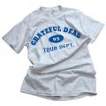 GRATEFUL DEAD TOUR DEPT '95 T-SHIRTS