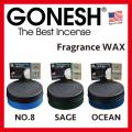 GONESH FRAGRANCE HAIR WAX