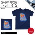 【PHISH KIDS】POLLOCK PHISHIP T NV