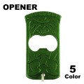 TIKI BOTTLE OPENER