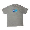【 MIKE LP EYE TEE 】マイク ライブフィッシュ Tシャツ