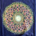 MANDALA ON NAVY T