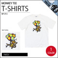 【PHISH KIDS】MONKEY T NA