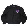 GRATEFUL DEAD WOOL JACKET