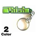 PHISH RUBBER KEY CHAIN