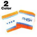PHISH WRISTBANDS