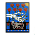THE OTHER ONES FALL TOUR STICKER
