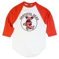 BEAUTY BASEBALL T-SHIRTS