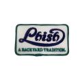 【 PHISH 】【 BACKYARD TRADITION PATCH 】パッチ ワッペン